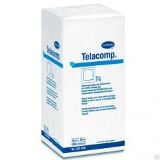 TELACOMP - (стерильные): 7,5 х 7,5 см, 12 cлоев; 12 х 20 шт.